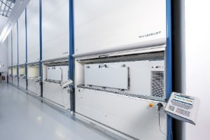 Climate Controlled Automated Storage Systems