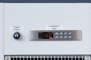 Temperature Controls allow for Cold Storage in Hanel Automated Rotomats & Lean Lifts