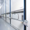 High Density Cold Storage Systems
