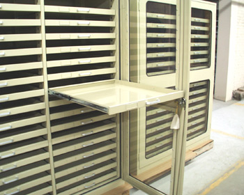 Specialty Storage Systems Weapons Racks Filing System
