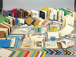 Filing Supplies, File Folders, File Fasteners, Custom File Folders, Extenda Strips, File Fasteners, Color Code Labels