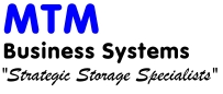 MTM Business Systems, Mobile Shelving, High Density Shelving, File Shelving, Weapon Racks, Compact Shelving, High Density Mobile Shelving, Strategic Storage Specialists