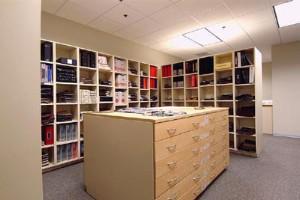 Mail Room Center Custom Solutions