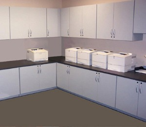 Workroom Furniture Workroom Modular Casework Cabinets