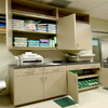 Hamilton Sorter Mailroom furniture systems