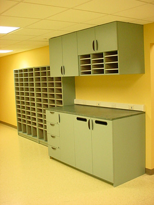 Nurse Station Modular Casework Nurse Case Work Furniture Medical Modular Casework Systems