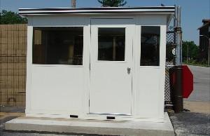 Modular Shelters Modular Guard Shacks Portable