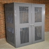 TA-50 Gear Lockers for military bases