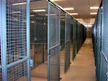 Wire Cages for Offices, Warehouses and other applications