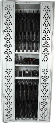 M4 Weapon Rack, M4 Gun Rack, M4 Rifle Rack, M4 Weapon Cabinet, M4 Small Arms Rack, M4 Weapon Storage System