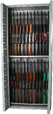 Shotgun Weapon Racks